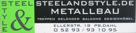 Metalbau